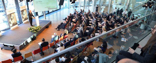 Dahrendorf Symposium 2013