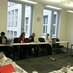Academic Authors' Workshop on Chinese Investments in Europe's Energy Sector