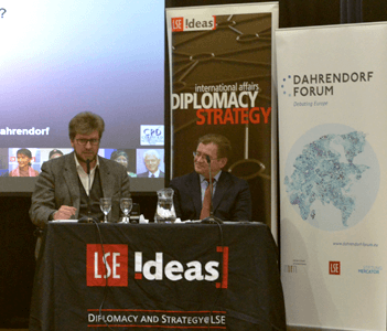 Lukyanov at LSE 2