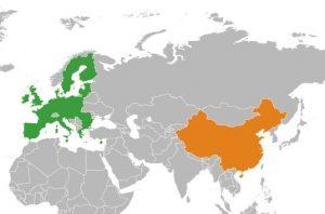 Europe China