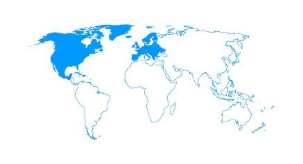 europe north america relationship