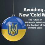 Avoiding a New 'Cold War'