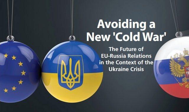 Avoiding a New 'Cold War'