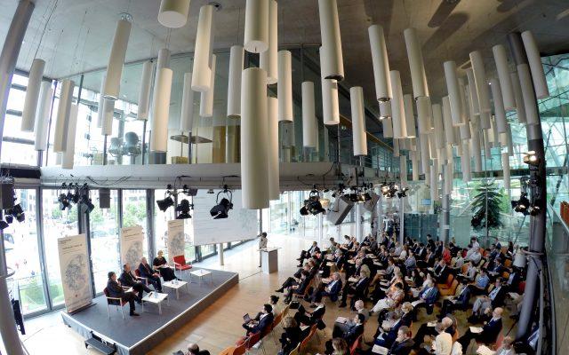 Dahrendorf Symposium 2016